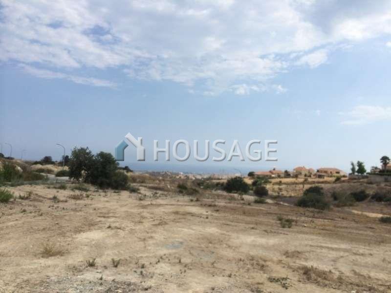 Земля в Лимассоле, Кипр, 625 м2 - фото 1