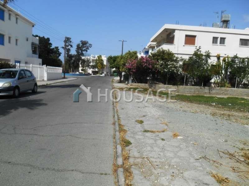 Земля в Лимассоле, Кипр, 511 м2 - фото 1