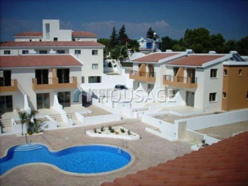 Таунхаус в Лимассоле, Кипр, 114 м2 - фото 1