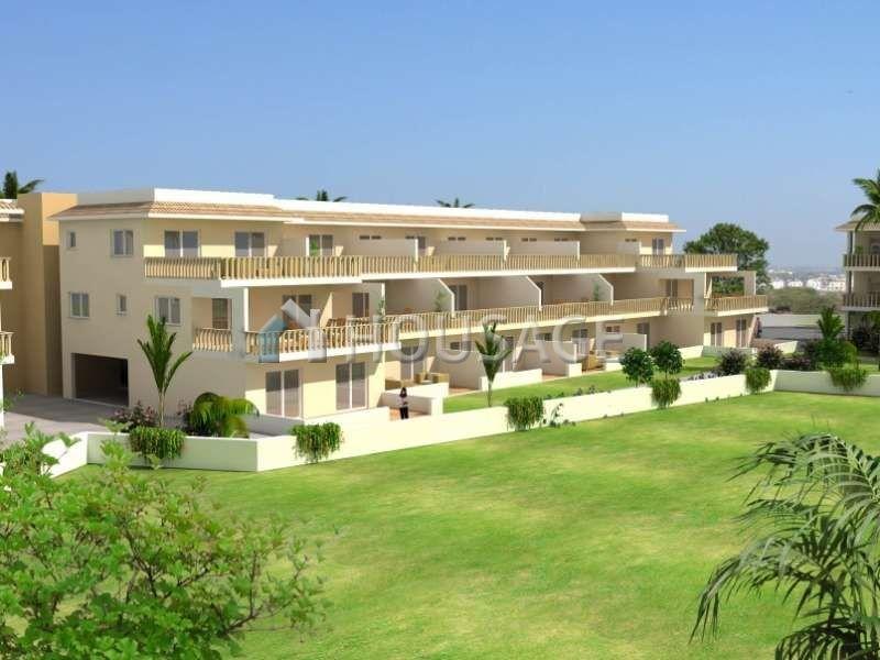 Апартаменты в Айя-Напе, Кипр, 63 м2 - фото 1
