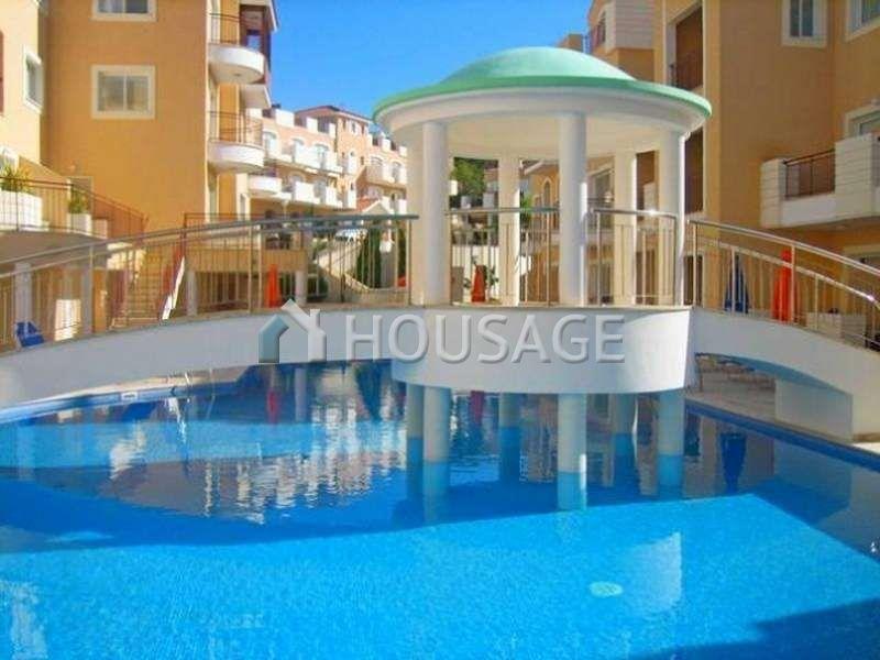Апартаменты в Пафосе, Кипр, 99 м2 - фото 1