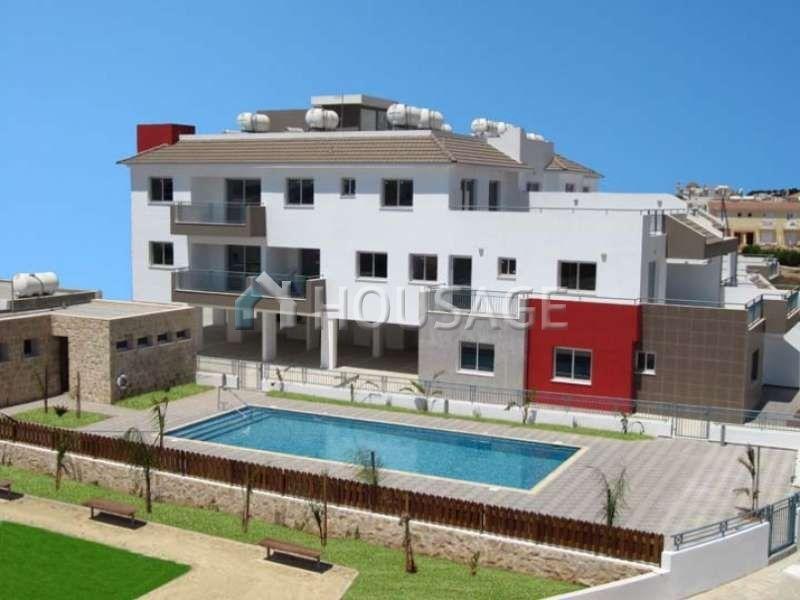 Апартаменты в Протарасе, Кипр, 68 м2 - фото 1