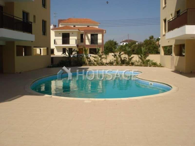 Апартаменты в Ларнаке, Кипр, 112 м2 - фото 1