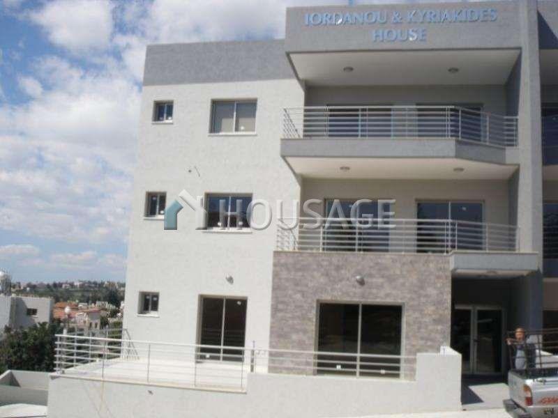 Апартаменты в Лимассоле, Кипр, 109 м2 - фото 1