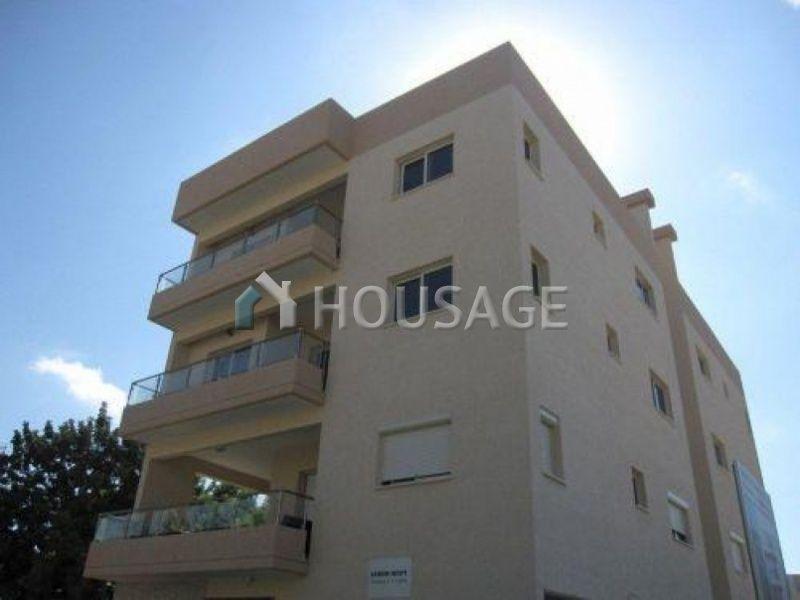 Апартаменты в Лимассоле, Кипр, 86 м2 - фото 1
