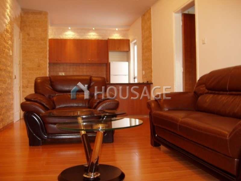 Апартаменты в Лимассоле, Кипр, 90 м2 - фото 1