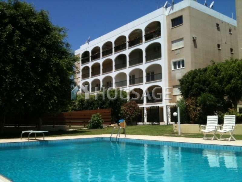 Апартаменты в Лимассоле, Кипр, 185 м2 - фото 1