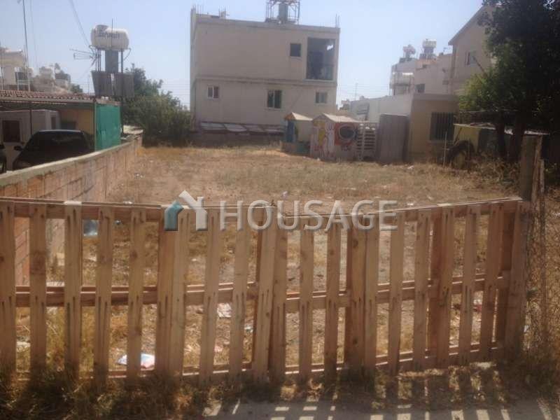 Земля в Лимассоле, Кипр, 257 м2 - фото 1