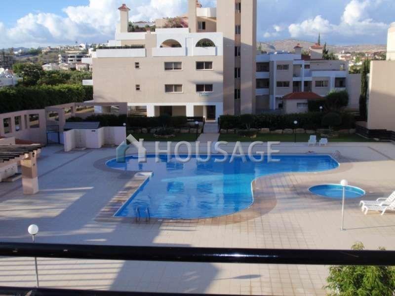 Апартаменты в Лимассоле, Кипр, 125 м2 - фото 1
