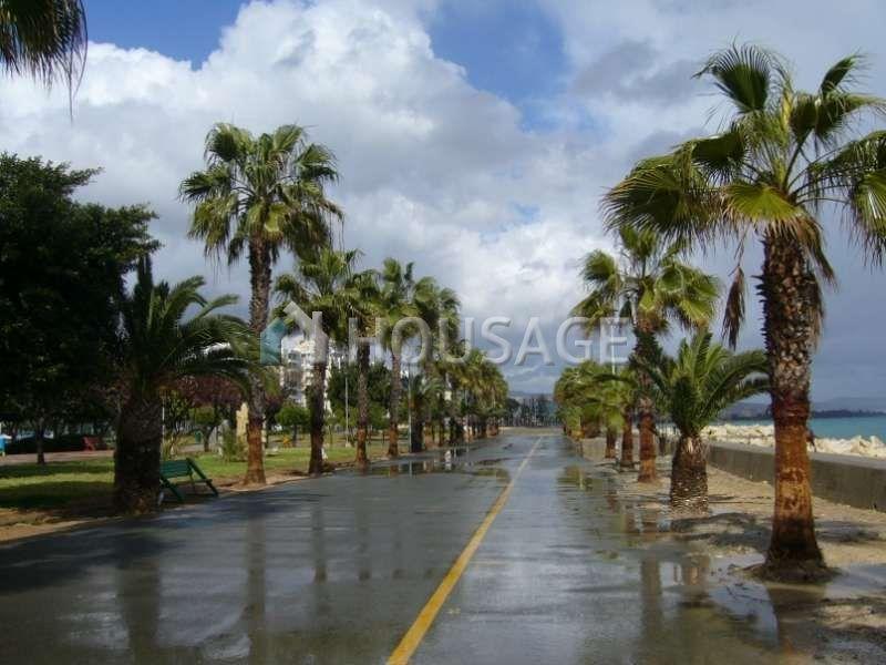 Отель, гостиница в Ларнаке, Кипр, 2300 м2 - фото 1
