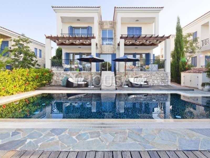 Вилла в Пафосе, Кипр, 335 м2 - фото 1