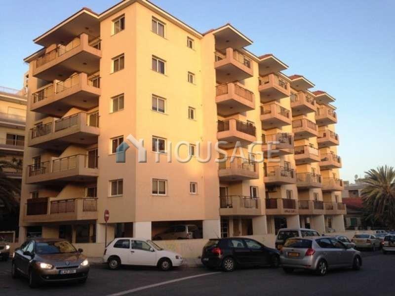 Коммерческая недвижимость в Лимассоле, Кипр, 844 м2 - фото 1
