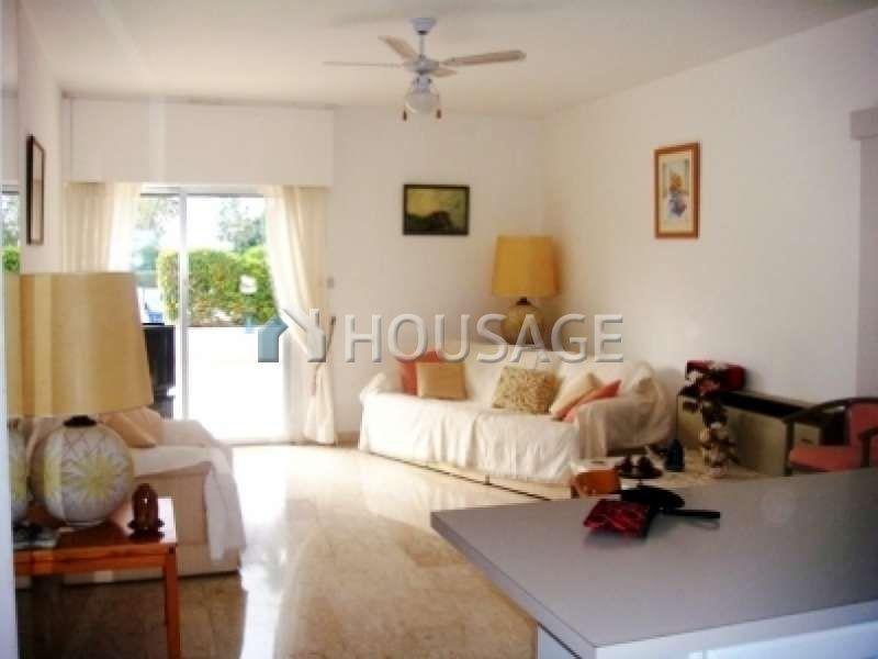 Апартаменты в Лимассоле, Кипр, 70 м2 - фото 1