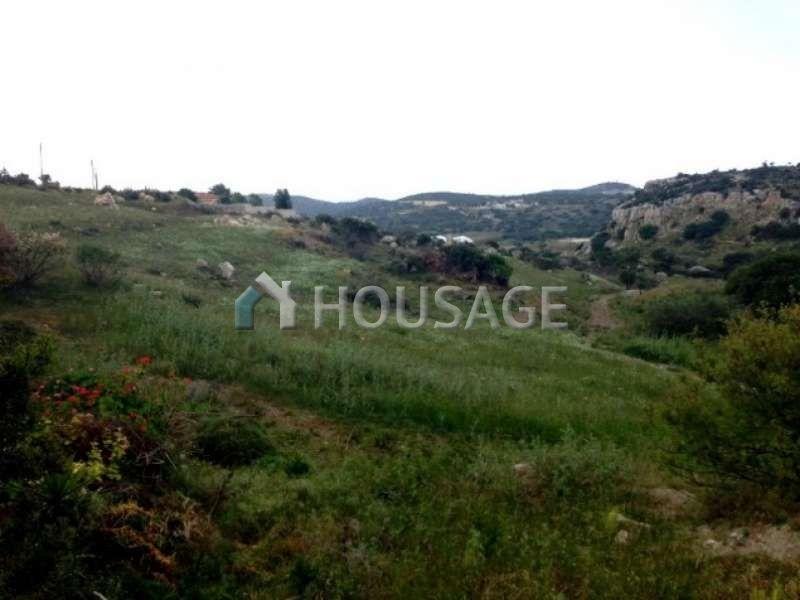 Земля в Лимассоле, Кипр, 2400 м2 - фото 1