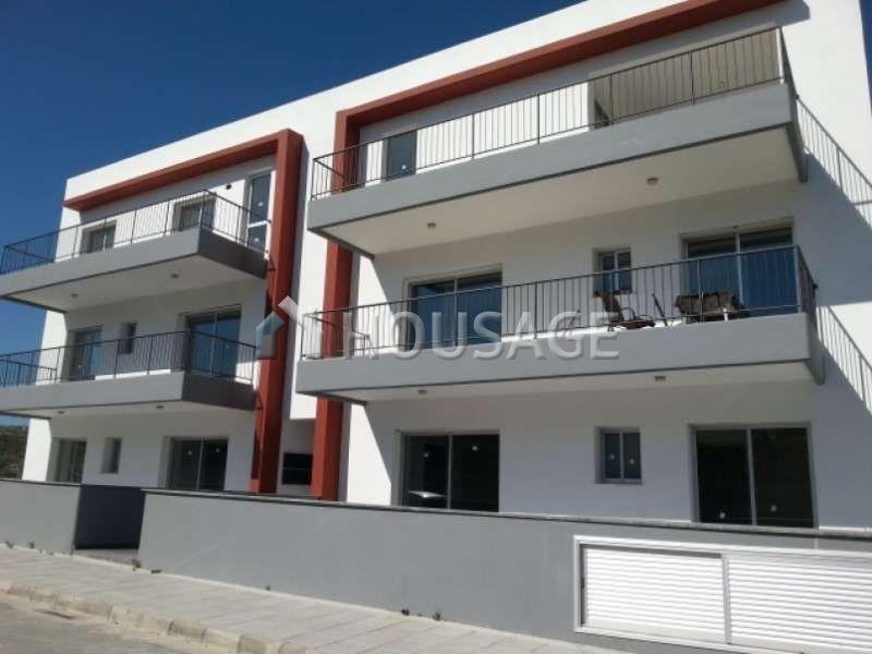 Апартаменты в Лимассоле, Кипр, 77 м2 - фото 1