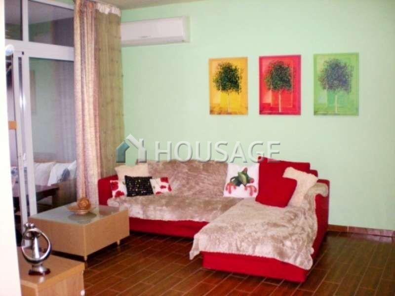 Апартаменты в Лимассоле, Кипр, 75 м2 - фото 1