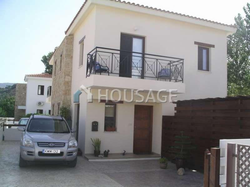 Вилла в Полисе, Кипр, 280 м2 - фото 1