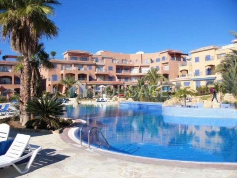 Апартаменты в Пафосе, Кипр, 61 м2 - фото 1