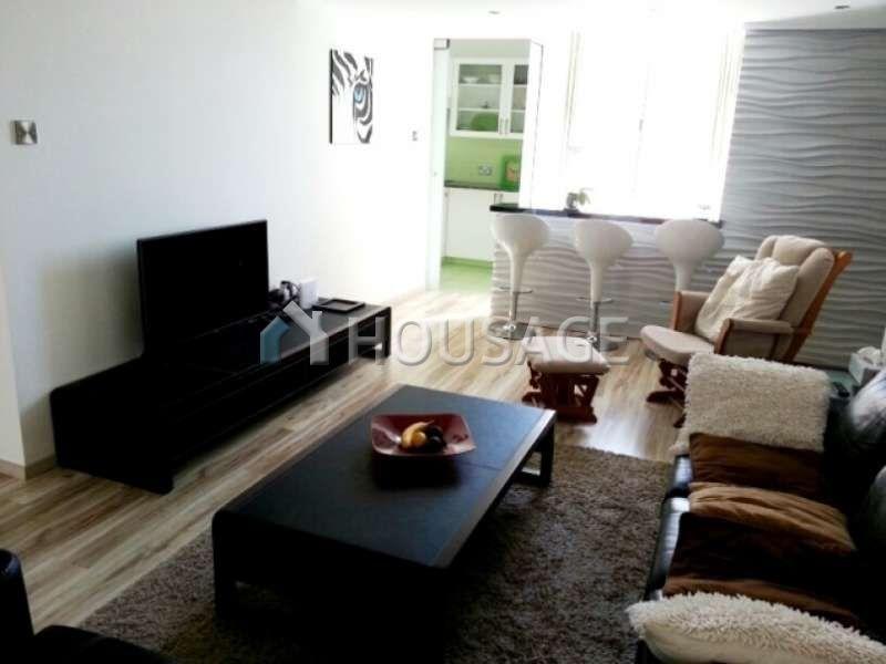 Апартаменты в Лимассоле, Кипр, 85 м2 - фото 1