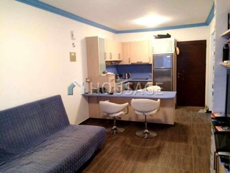 Апартаменты в Лимассоле, Кипр, 45 м2 - фото 1