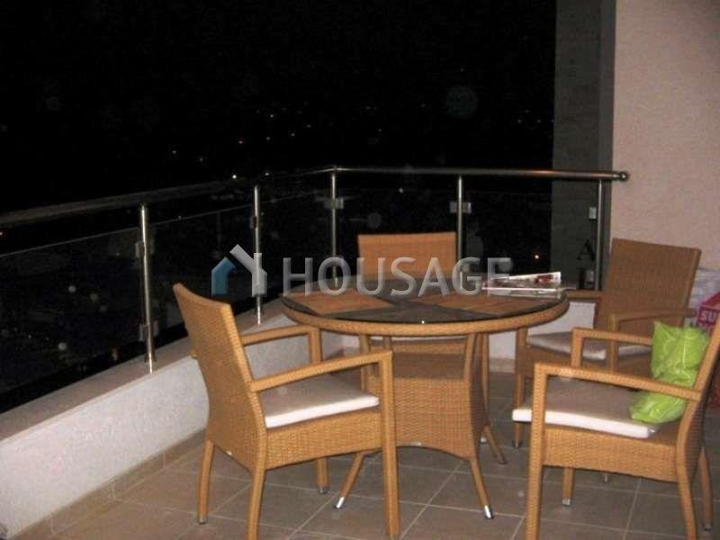 Апартаменты в Лимассоле, Кипр, 79 м2 - фото 1