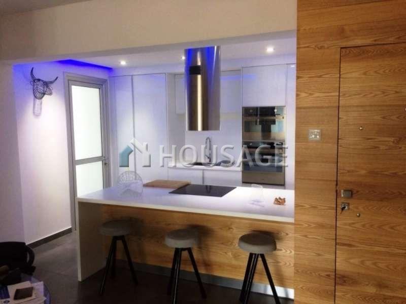 Апартаменты в Ларнаке, Кипр, 85 м2 - фото 1