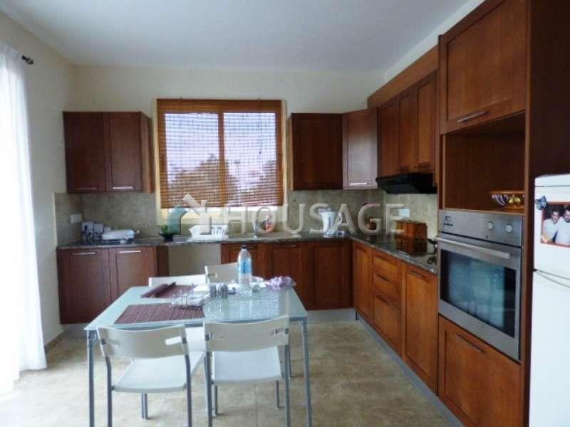 Апартаменты в Лимассоле, Кипр, 110 м2 - фото 1