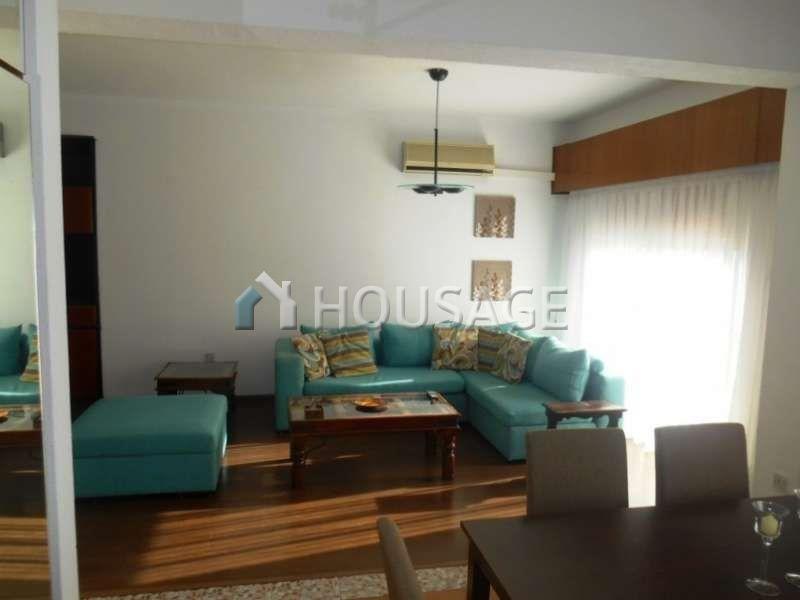 Апартаменты в Лимассоле, Кипр, 120 м2 - фото 1