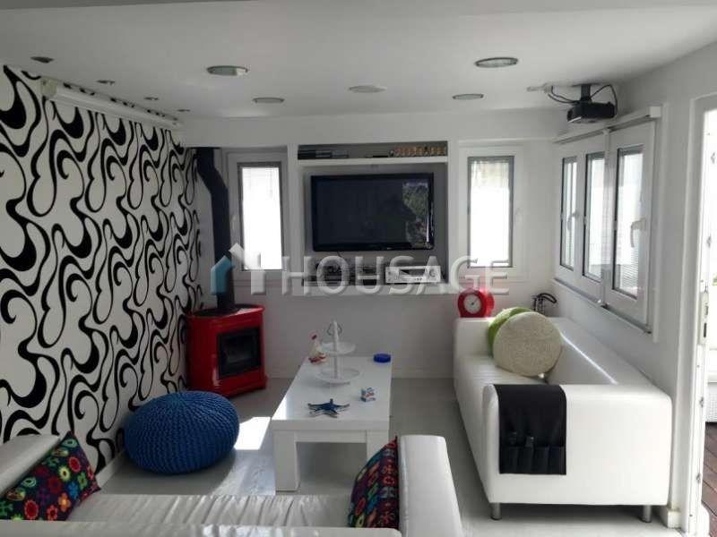 Апартаменты в Ларнаке, Кипр, 75 м2 - фото 1