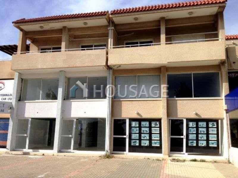 Офис в Лимассоле, Кипр, 145 м2 - фото 1
