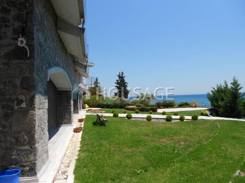 Вилла в Халкидики, Греция, 1800 м2 - фото 1