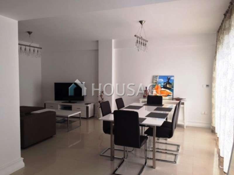 Апартаменты в Лимассоле, Кипр, 119 м2 - фото 1