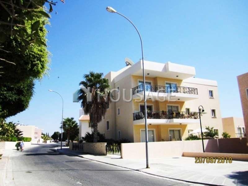 Апартаменты в Лимассоле, Кипр, 39.3 м2 - фото 1