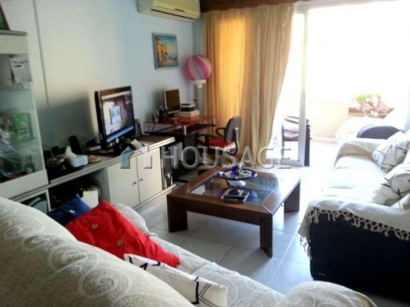 Апартаменты в Лимассоле, Кипр, 103 м2 - фото 1