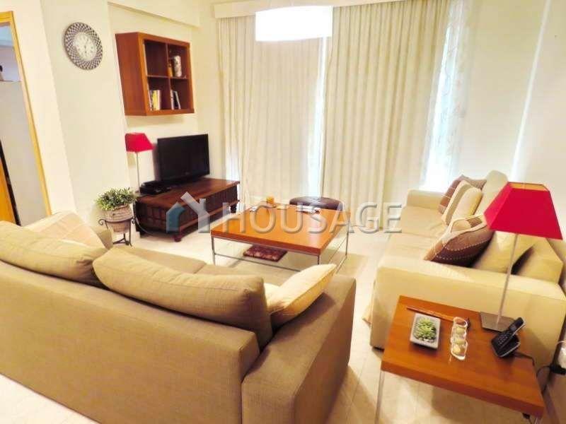 Апартаменты в Лимассоле, Кипр, 92 м2 - фото 1
