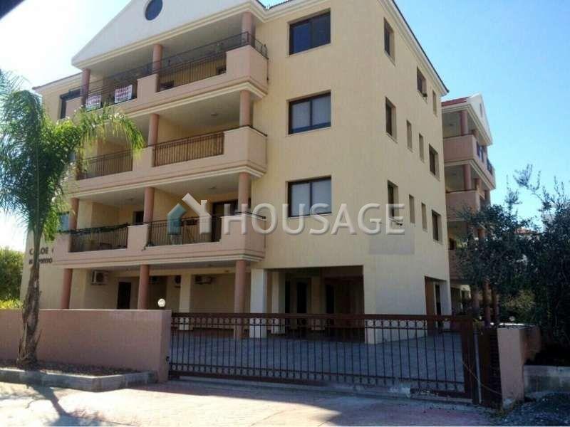 Коммерческая недвижимость в Лимассоле, Кипр, 1288 м2 - фото 1