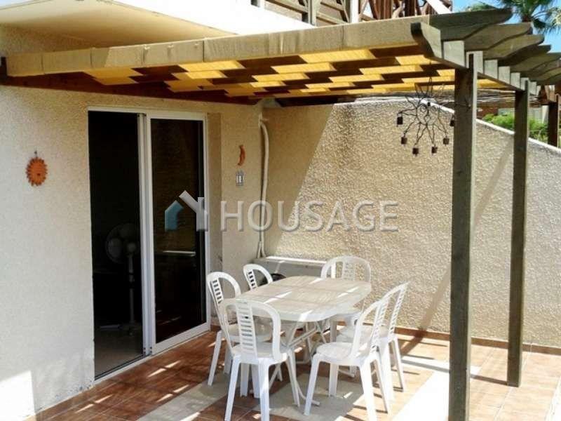 Таунхаус в Лимассоле, Кипр, 100 м2 - фото 1