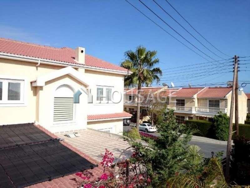 Апартаменты в Лимассоле, Кипр, 95 м2 - фото 1
