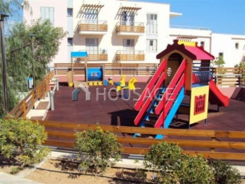 Апартаменты в Лимассоле, Кипр, 81 м2 - фото 1