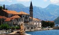 Новостройки в Черногории подешевели на 10,2% за год