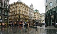 Недвижимость Вены привлекает международных инвесторов высокой доходностью