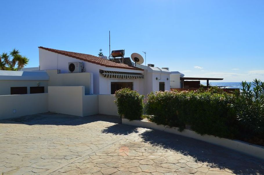 Бунгало в Пафосе, Кипр, 78 м2 - фото 1