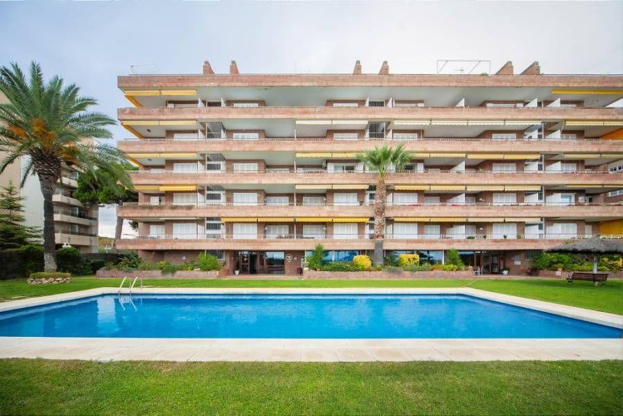 Квартира на Коста-дель-Маресме, Испания, 161 м2 - фото 1