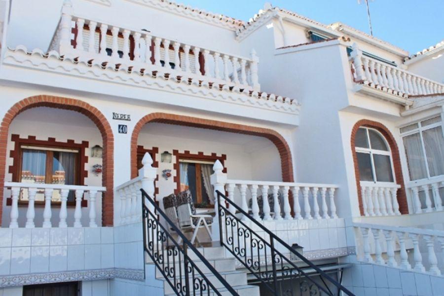 Недвижимость в испании в торревьехе испания