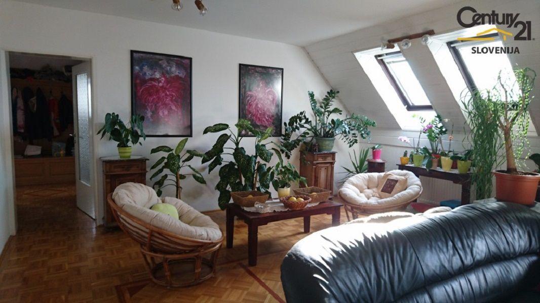 Квартира в Мариборе, Словения, 172.4 м2 - фото 4