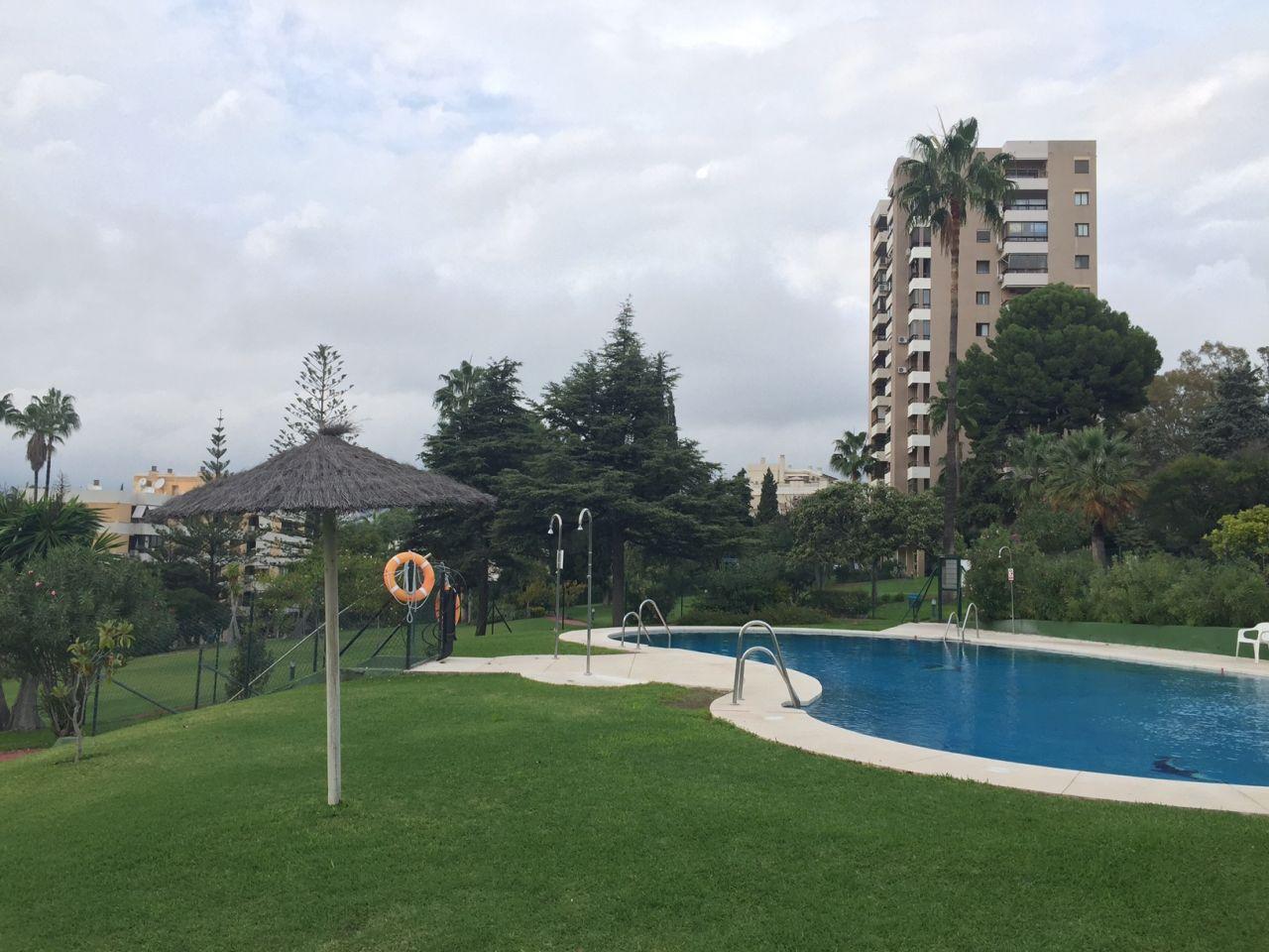 Квартира в Марбелье, Испания, 21 м2 - фото 1