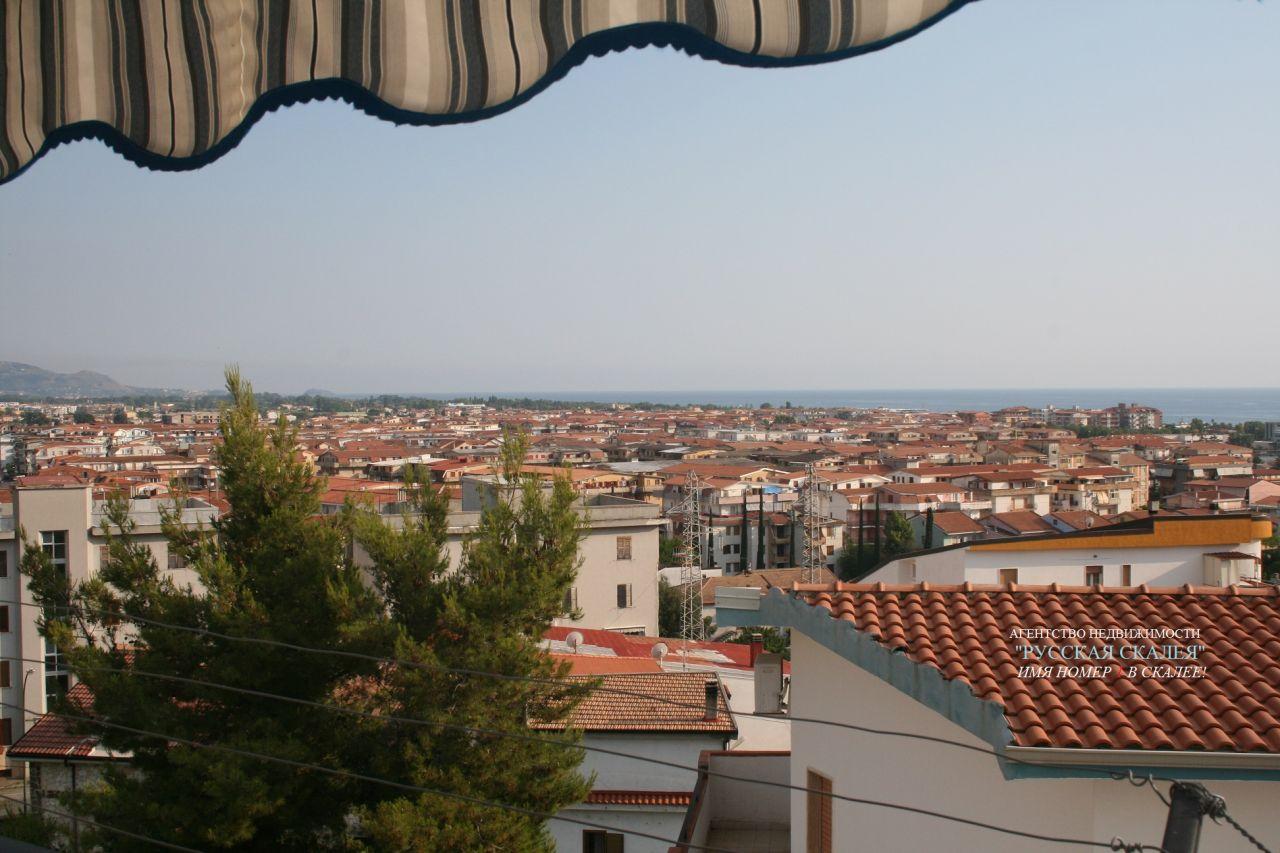 Квартира в Скалее, Италия, 35 м2 - фото 1