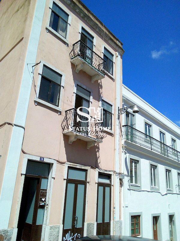 Коммерческая недвижимость в Лиссабоне, Португалия, 165 м2 - фото 1