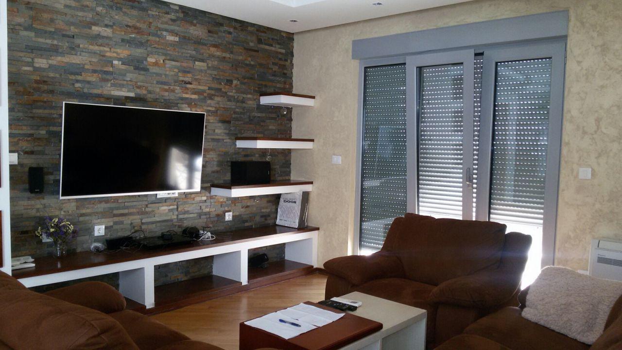 Квартира в Будве, Черногория, 77 м2 - фото 1