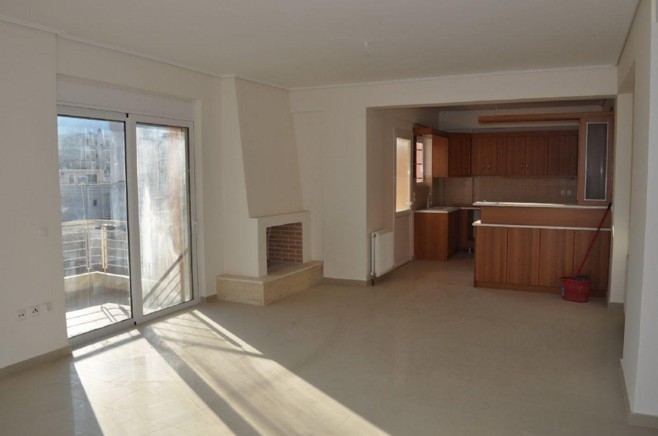 Квартира Коропи, Греция, 110 м2 - фото 1